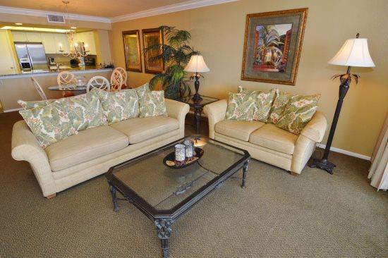 Bay View Tower - 534 - Image 1 - Fort Myers - rentals