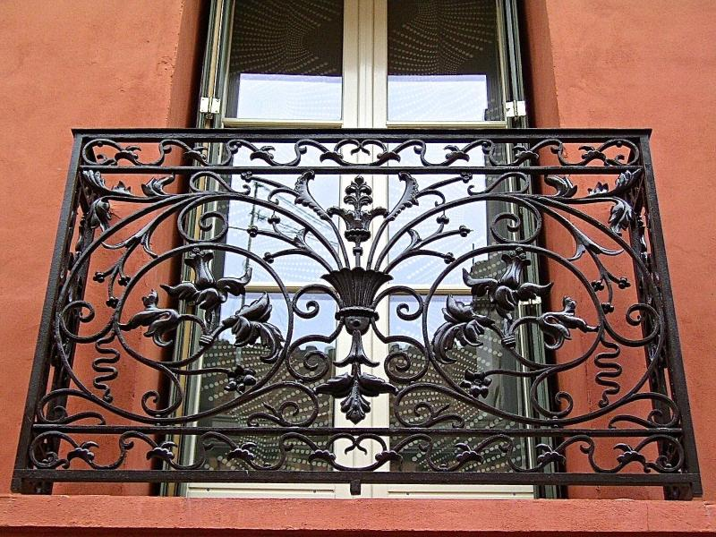 your own balcony - Perpignan Centre WIFI, TV, Central, Quiet, Clean - Perpignan - rentals