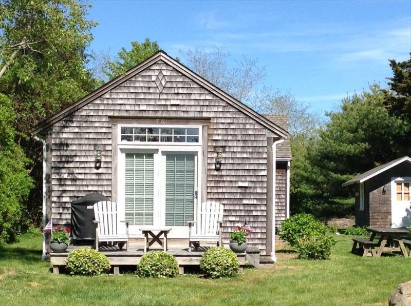 Property 20443 - East Orleans Vacation Rental (20443) - East Orleans - rentals