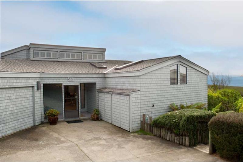 Beachcomber - Image 1 - Bodega Bay - rentals