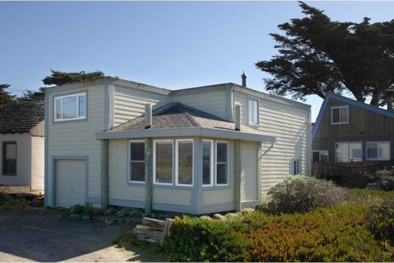 Land's End - Image 1 - Bodega Bay - rentals