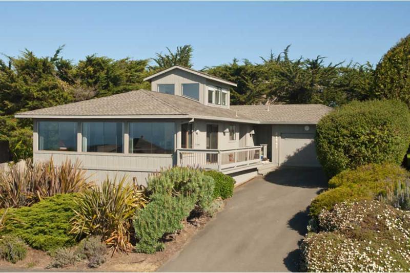 Shimmering Seas - Image 1 - Bodega Bay - rentals