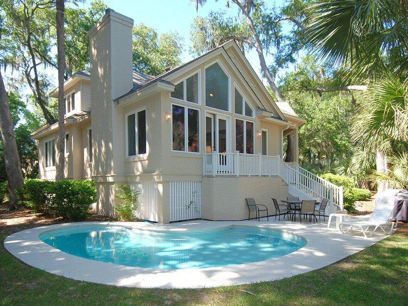 Pool View - Sutherland 1 - Hilton Head - rentals