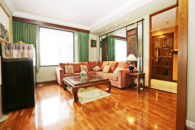 Well-designed and appointed. - 2BR/2BTH City View Apt @ Central Bkk - Bangkok - rentals