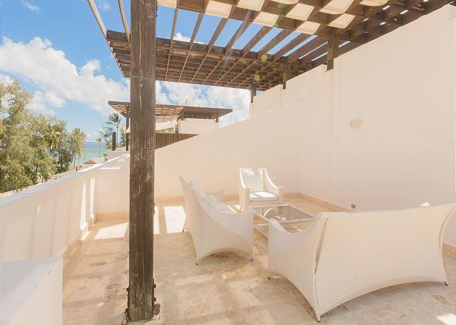 Beach Residence PH - B6 - Partial Ocean View! - Image 1 - Punta Cana - rentals