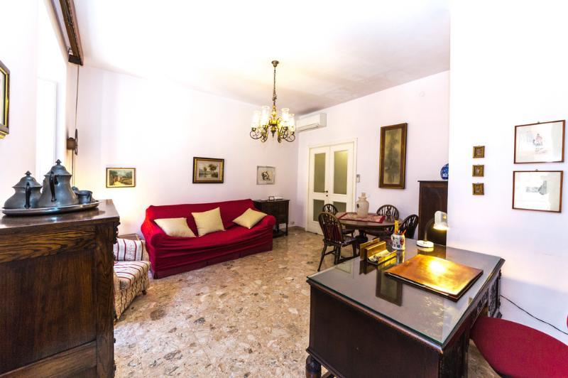 A casa mia At home - Image 1 - Rome - rentals