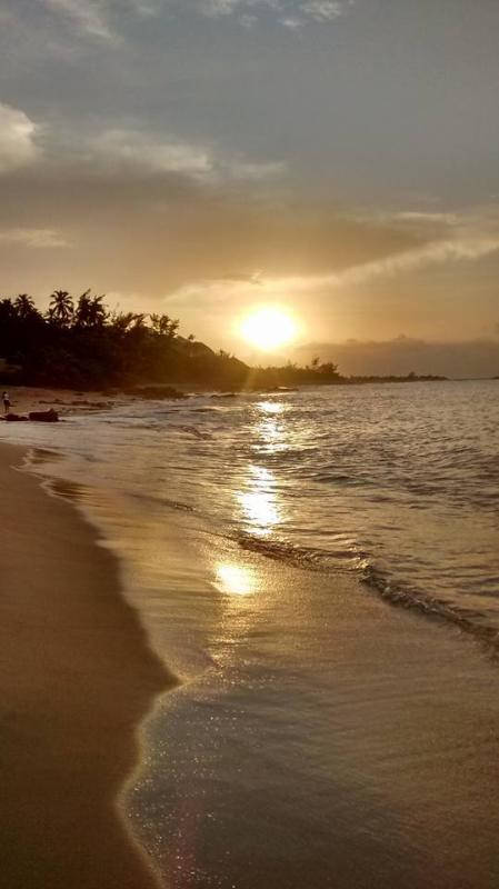 Beach Condo, Great Location!!! - Image 1 - Isabela - rentals