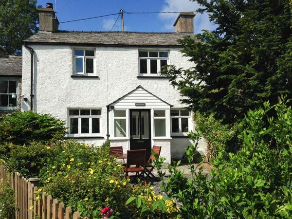 ROSE COTTAGE, pet friendly, character holiday cottage, with a garden in Witherslack, Ref 7709 - Image 1 - Witherslack - rentals