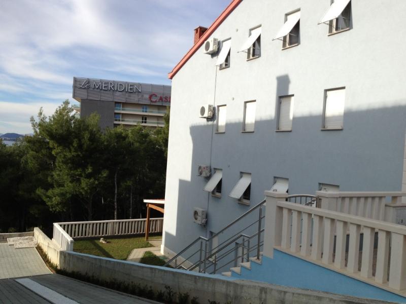 house - 5526  A2(4+1) - Podstrana - Podstrana - rentals