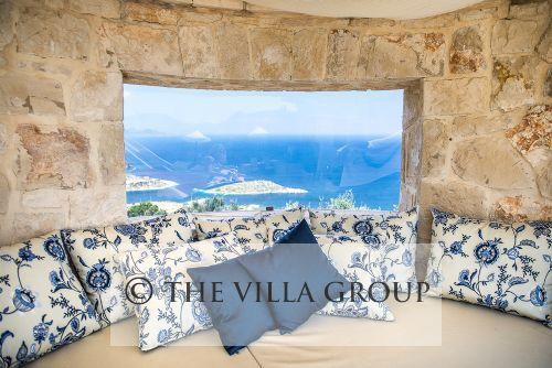 Villa 76326 - Image 1 - Askos - rentals