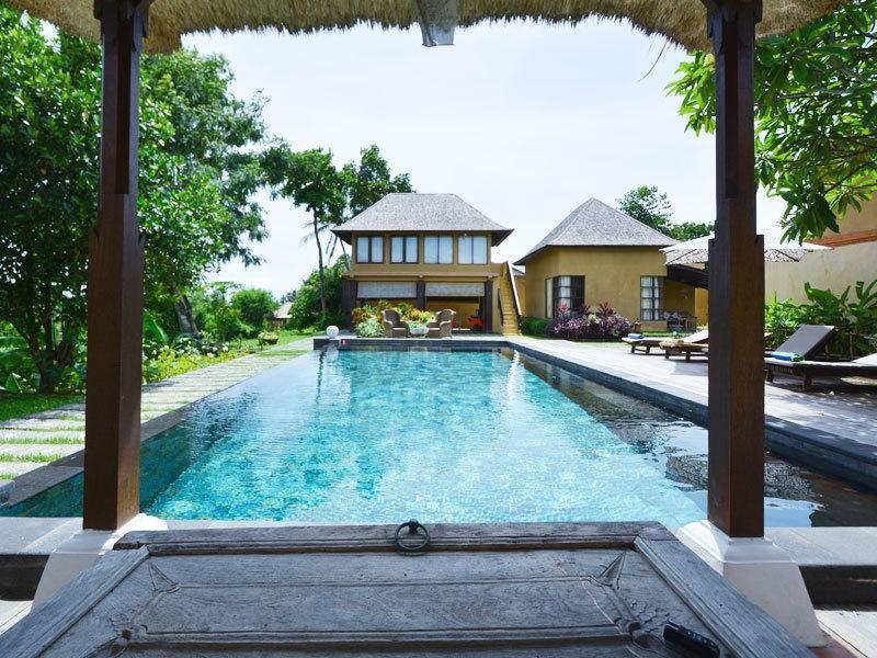 50%OFF 2-7 BEDROOM PRIVATE POOL VILLA  NEAR BEACH - Image 1 - Canggu - rentals