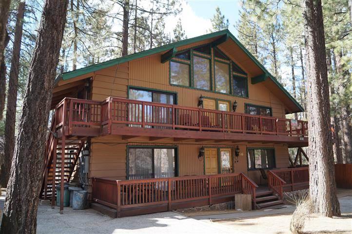 Summit Escape B - Image 1 - Big Bear Lake - rentals