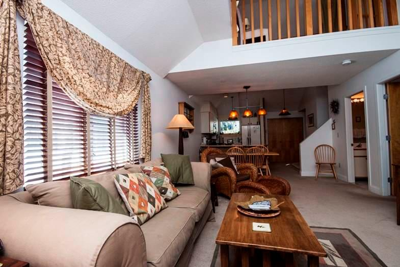 The Woods Resort & Spa-WV13 - Image 1 - Killington - rentals