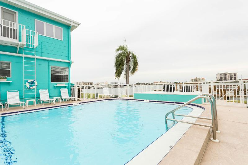 The Pool - Clearwater Beach Budget Beauty - Clearwater - rentals
