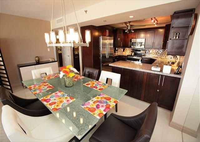 Miami Beach 1421 Corner Deluxe Apartment Suite on Beach - Image 1 - Miami Beach - rentals