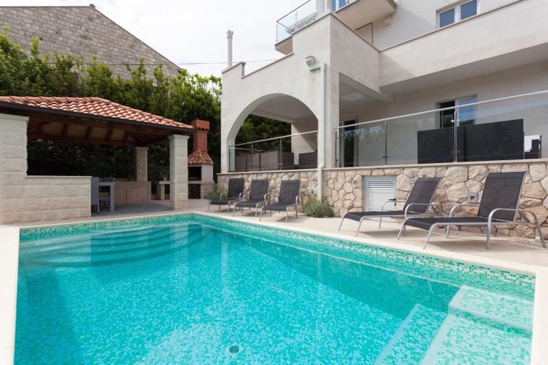 Villa Hedera X - Image 1 - Dubrovnik - rentals