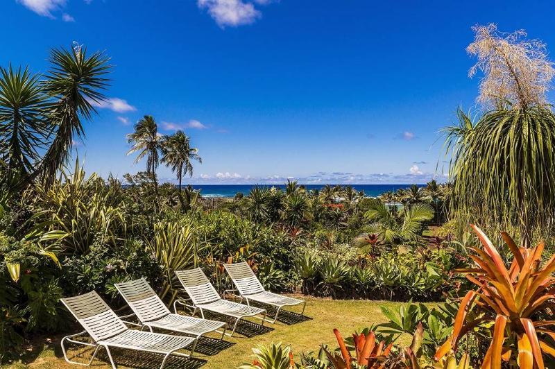 Kauai Gardens Estate; Outdoor Hot Tubs, 1.5 Acre, - Image 1 - Anahola - rentals