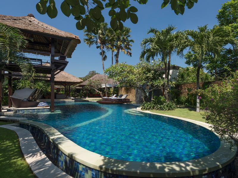 Villa Asta - The pool - Villa Asta - an elite haven - Seminyak - rentals