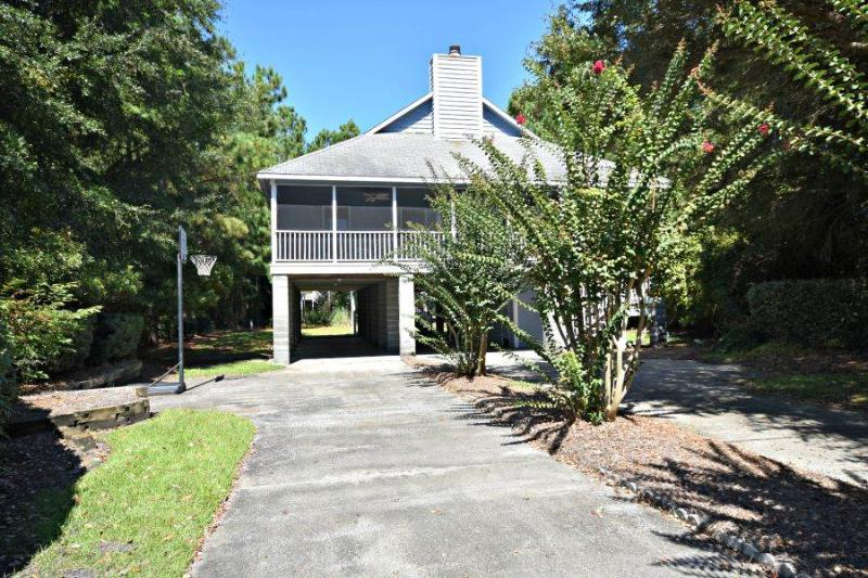 A Special Some Place - Image 1 - Pawleys Island - rentals