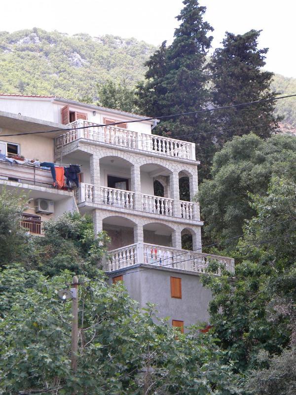 house - 6090 A2(4+1) - Merag - Cres - rentals