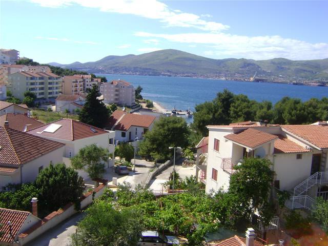view - 7201  Lero3(4+2) - Okrug Gornji - Okrug Gornji - rentals