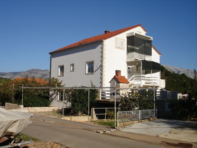 house - 01414KORC A2(2+1) - Korcula - Korcula - rentals
