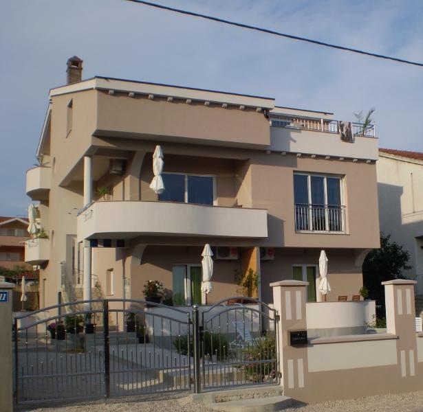 house - 8015 SA2(2+1) Zeleni - Biograd - Biograd - rentals
