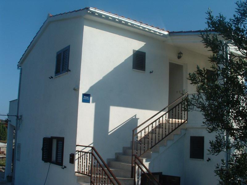 house - 015-04-MAS A3(3) - Maslinica - Maslinica - rentals