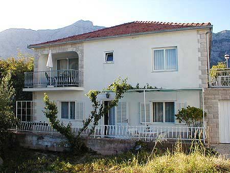 house - 00917OREB A2(4+2) - Orebic - Orebic - rentals