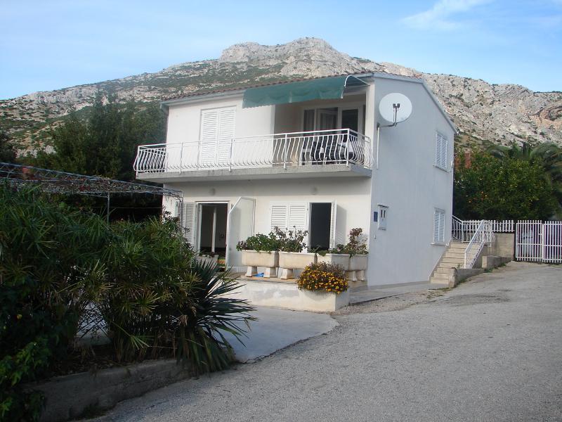 house - 00617VIGA A3(4+1) - Viganj - Viganj - rentals