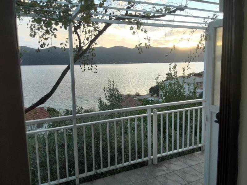 A2(3): terrace view - 00217VIGA A2(3) - Viganj - Viganj - rentals