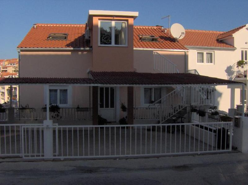 house - 06603HVAR C(4+1) - Hvar - Hvar - rentals