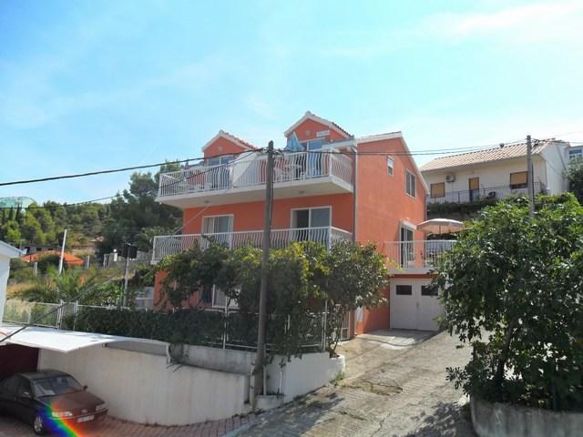 house - 002MAST A3(4+1) - Mastrinka - Mastrinka - rentals