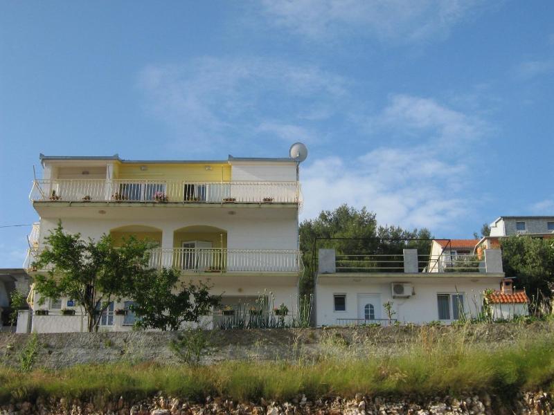 house - 003MAST A2(4+1) - Mastrinka - Mastrinka - rentals