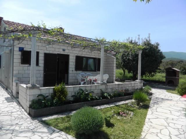 house - 34991 H(6) - Drace - Janjina - rentals