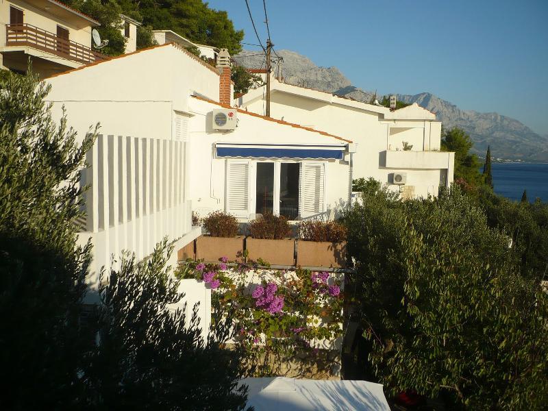 house - 35507 A1(4+1) - Pisak - Pisak - rentals