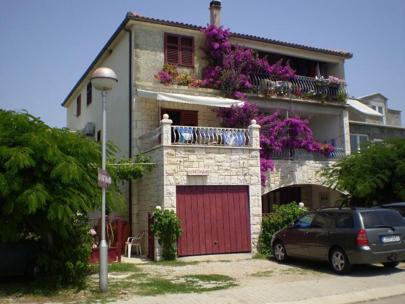 house - 00203SUCU  A6(3+1) - Sucuraj - Sucuraj - rentals