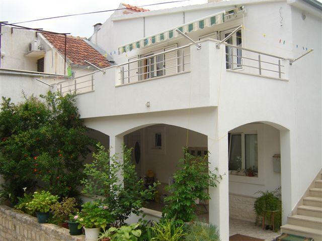 house - 02204VIS  A1 Zeleni(5) - Vis - Vis - rentals