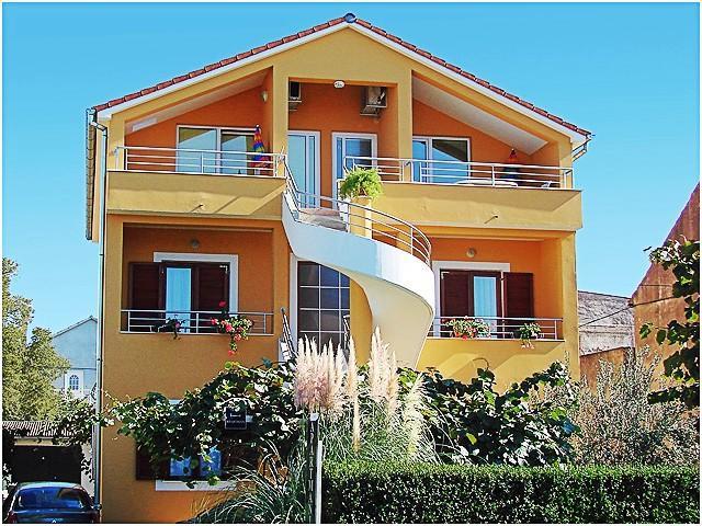 house - 2315 B(2+2) - Biograd - Biograd - rentals