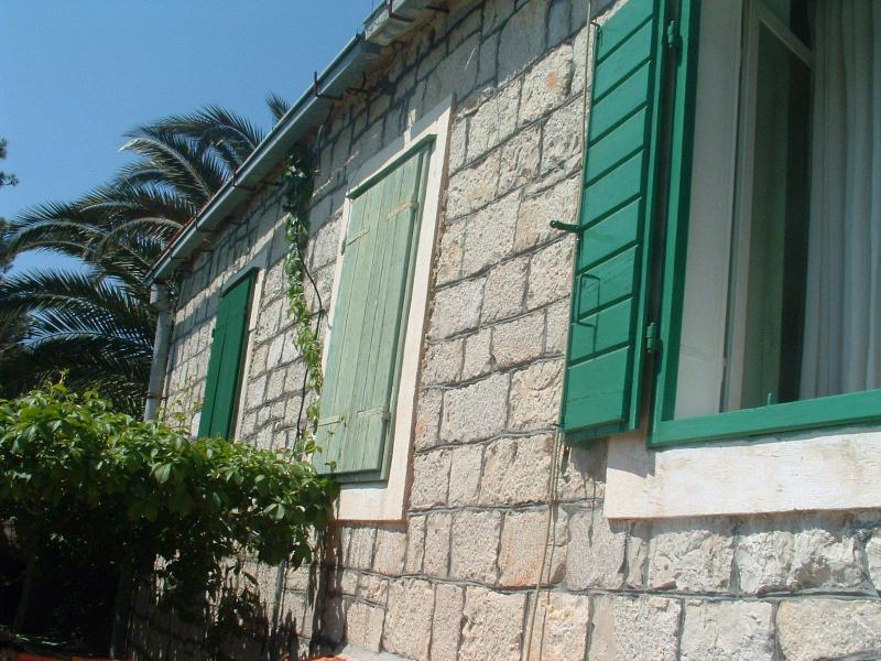 house - 005-04-MAS  A1(5) - Maslinica - Maslinica - rentals