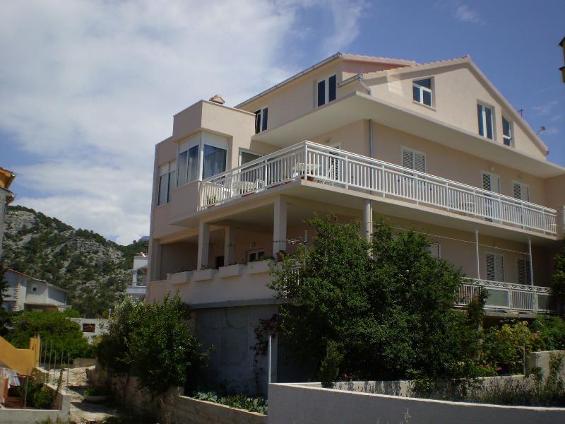 house - 03803HVAR  A2(3) - Hvar - Hvar - rentals