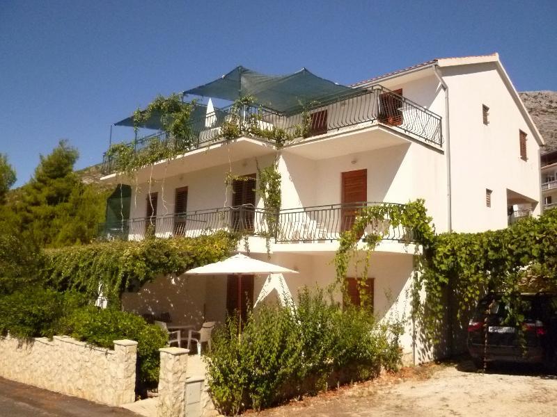 house - 00303IVAN  A2(2+2) - Ivan Dolac - Ivan Dolac - rentals