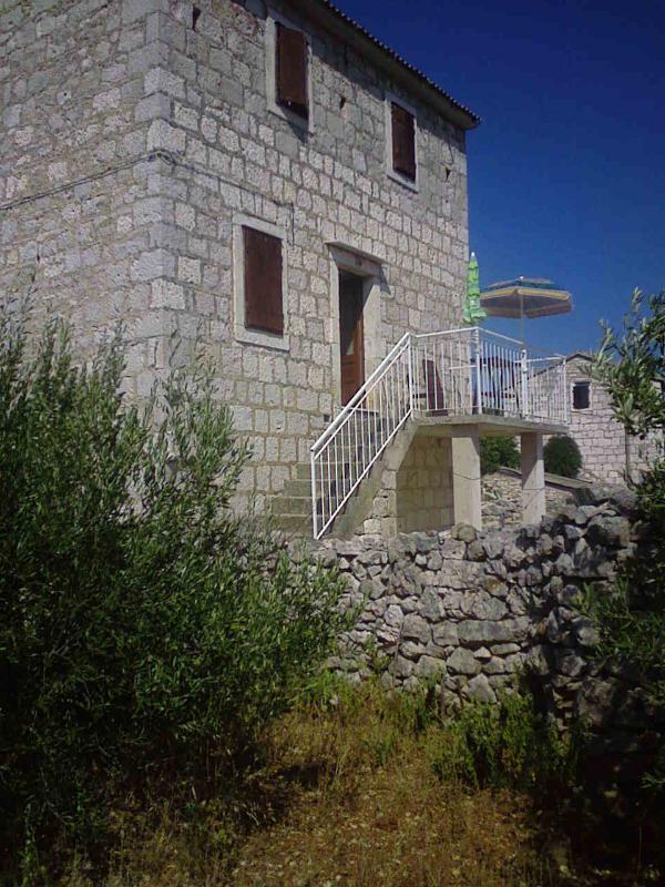 house - 2809  H(5+2) - Podhumlje - Vis - rentals