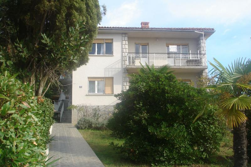 house - 3006  A KAT(7) - Malinska - Malinska - rentals
