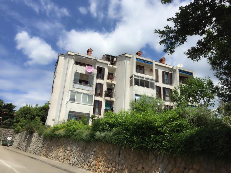 house - 4317  A1(4+1) - Lovran - Lovran - rentals
