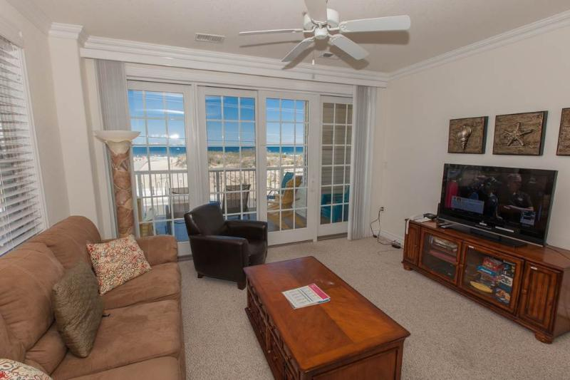 DUNES #115, KERN - Image 1 - Virginia Beach - rentals
