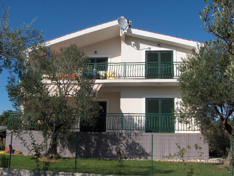 house - 4754 A3(3+1) - Sveti Filip i Jakov - Sveti Filip i Jakov - rentals
