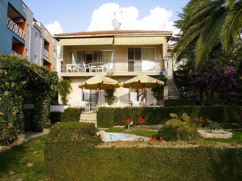 house - 00405PAKO A1(2+2) - Pakostane - Pakostane - rentals