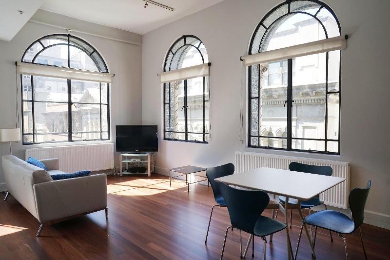 City laneway cafes on your doorstep - Image 1 - Melbourne - rentals
