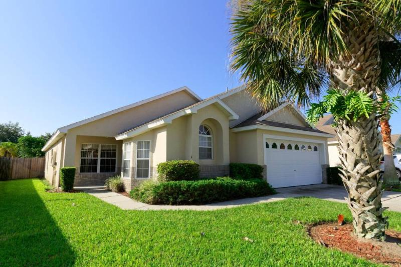 IC8010AC - Image 1 - Kissimmee - rentals